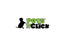 Pets on Click logo